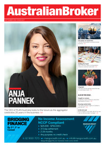 2019 Australian Broker 16.17 (available for immediate download)