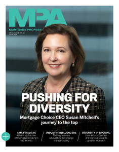 2019 Mortgage Professional Australia September issue (available for immediate download)