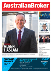 2019 Australian Broker 16.19 (available for immediate download)