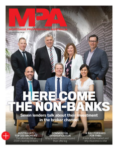 2019 Mortgage Professional Australia December issue (available for immediate download)