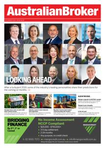 2019 Australian Broker 16.24 (available for immediate download)