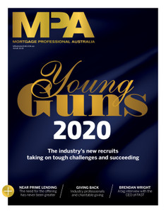 2020 Mortgage Professional Australia January issue (available for immediate download)