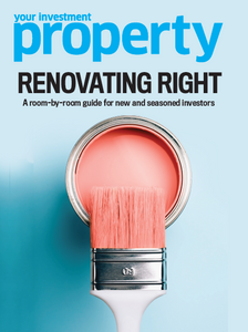 Renovating Right (available for immediate download)