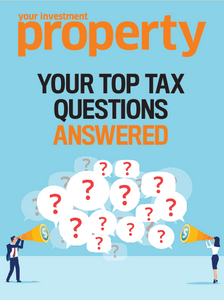Your Top Tax Questions Answered (available for immediate download)