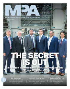 2020 Mortgage Professional Australia February issue (available for immediate download)