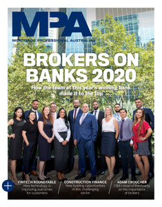 2020 Mortgage Professional Australia March issue (available for immediate download)