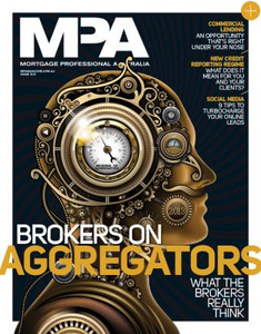 Mortgage Professional Australia May 2013 issue (available for immediate download)
