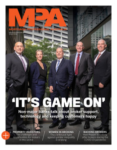2020 Mortgage Professional Australia April issue (available for immediate download)