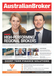 2020 Australian Broker 17.09 (available for immediate download)