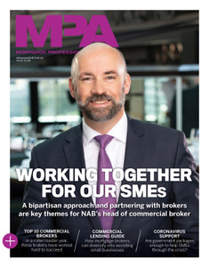 2020 Mortgage Professional Australia May issue (available for immediate download)