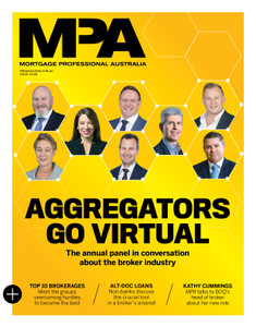 2020 Mortgage Professional Australia June issue (available for immediate download)