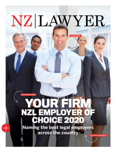 NZL Employer of Choice 2020 custom promotion - Standard PR package
