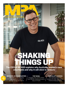 2020 Mortgage Professional Australia July issue (available for immediate download)