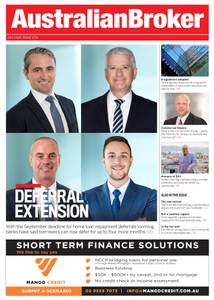 2020 Australian Broker 17.14 (available for immediate download)