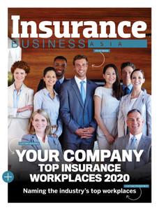 IB Asia Top Insurance Workplaces 2020 custom promotion - Premium PR package