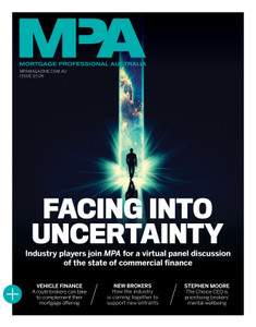 2020 Mortgage Professional Australia August issue (available for immediate download)