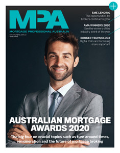 Australian Mortgage Awards 2020 - Awards Promo Pack 1