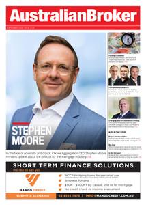 2020 Australian Broker 17.18 (available for immediate download)