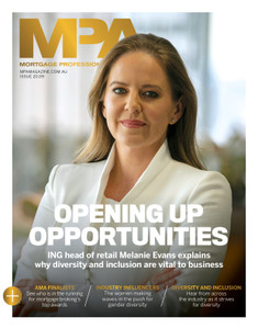 2020 Mortgage Professional Australia September issue (available for immediate download)