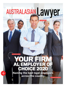 AL Employer of Choice 2020 custom promotion - Professional PR package