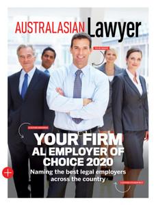 AL Employer of Choice 2020 custom promotion - Premium PR package