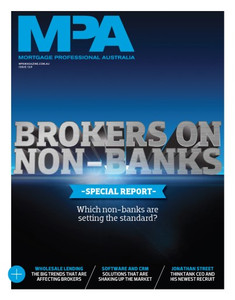 Brokers on Non-Banks (available for immediate download)