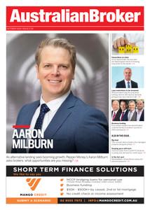 2020 Australian Broker 17.20 (available for immediate download)