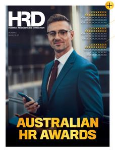 Australian HR Awards 2020 - Awards Promo Pack 1