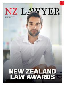 New Zealand Law Awards 2020- Awards Promo Pack 2
