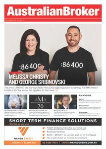 2020 Australian Broker 17.21 (available for immediate download)