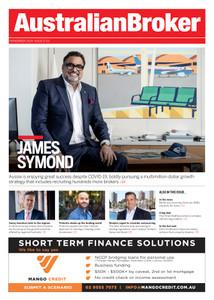 2020 Australian Broker 17.22 (available for immediate download)