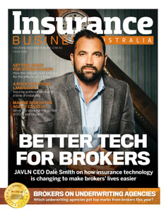 2020 Insurance Business issue 9.06 (available for immediate download)