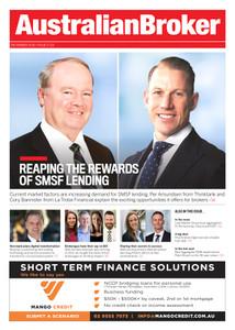 2020 Australian Broker 17.23 (available for immediate download)