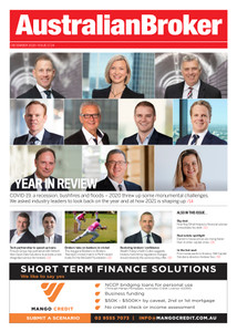 2020 Australian Broker 17.24 (available for immediate download)