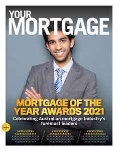 Mortgage of The Year Awards 2021 - Professional PR Package
