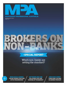Mortgage Professional Australia September 2013 issue (available for immediate download)