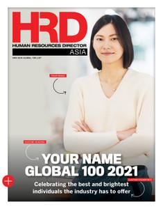 HRD Asia Global 100 2021 - Standard PR Package