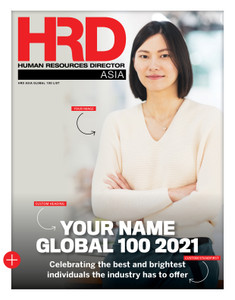 HRD Asia Global 100 2021 - Professional PR Package