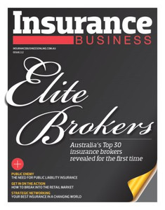 2013 Insurance Business issue 2.02 (available for immediate download)