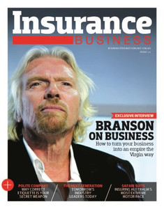 2013 Insurance Business issue 2.04 (available for immediate download)