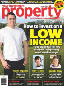 2013 Your Investment Property October issue (available for immediate download)