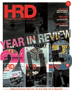 Human Resources Director December 2013 issue (available for immediate download)