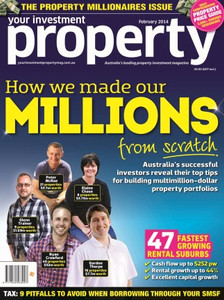 2014 Your Investment Property February issue (available for immediate download)