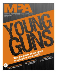 2014 Mortgage Professional Australia February issue (available for immediate download)