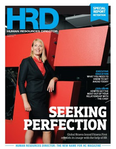 Human Resources Director February 2014 issue (available for immediate download)