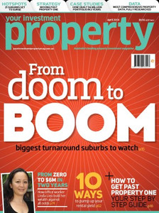 2014 Your Investment Property April issue (available for immediate download)