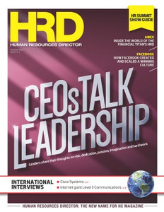 Human Resources Director March 2014 issue (available for immediate download)