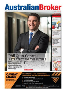 Australian Broker March 2014 issue 11.06 (available for immediate download)