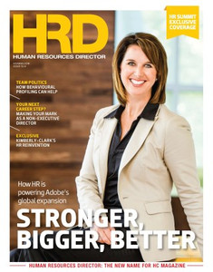 Human Resources Director April 2014 issue (available for immediate download)