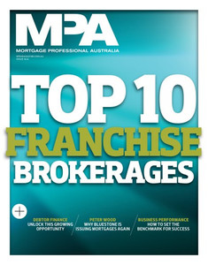 2014 Top 10 Franchise Brokerages (available for immediate download)